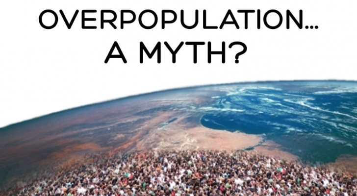 Overpopulation: Fact Or Myth? 104