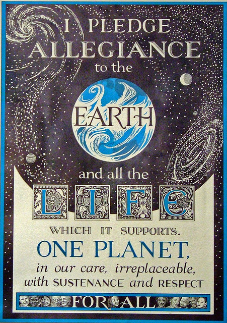 pledge-allegiance-earth