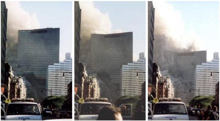 Over 2200 Architects & Engineers Crush The 'Official' 9/11 Commission Report 98