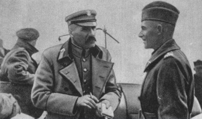 Meet The Man Who Started World War II 122