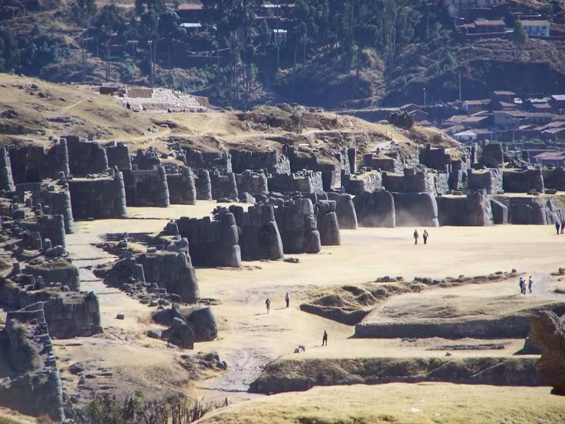 The Ancient Walls 1