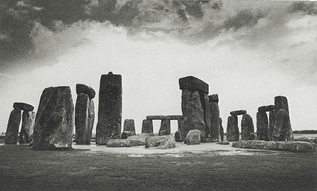 Stonehenge Revealed 93