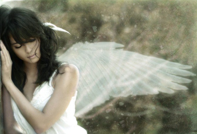 Seven Signs That An Angel Is With You 86