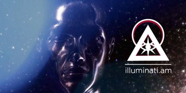 The Illuminati Has Come Out of the Closet–See Their New Commercial! Openly With Official Website 105