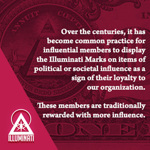 The Illuminati Has Come Out of the Closet–See Their New Commercial! Openly With Official Website 103