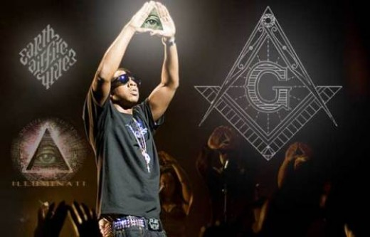 The Illuminati Has Come Out of the Closet–See Their New Commercial! Openly With Official Website 24