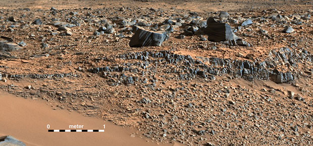 Woman Claiming To Be Former NASA Employee Says She Saw Humans Walking On Mars In 1979 30