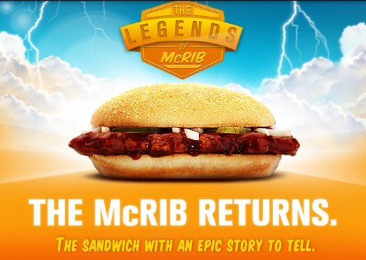 Video: How McDonald's McRib Is Really Made (Get Ready) 13
