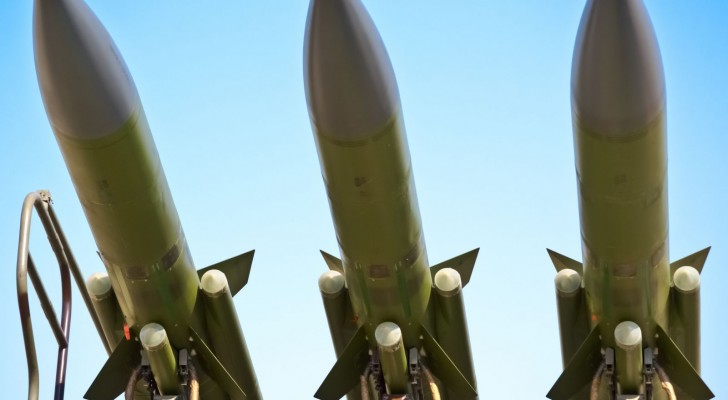 Why Are UFOs Shutting Down Our Nuclear Missiles? 1