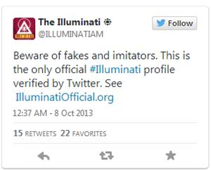 The Illuminati Has Come Out of the Closet–See Their New Commercial! Openly With Official Website 22