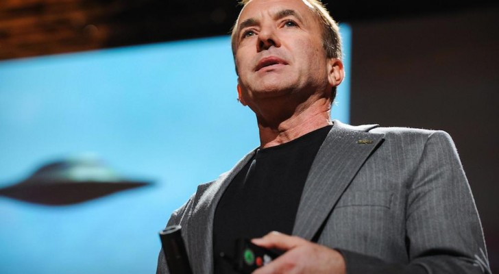 Founder Of Skeptic's Society Rattled After Witnessing A Paranormal Event (Michael Shermer) 30