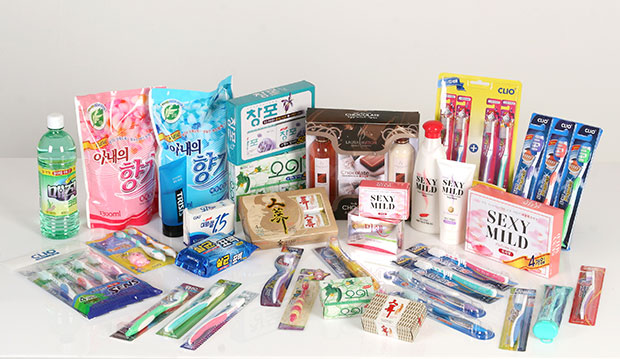 Commonly used soaps and toothpastes possible cause of cancer 28
