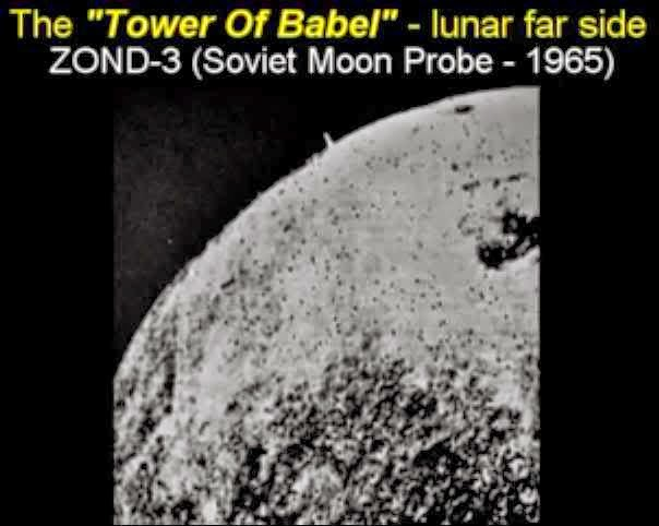 The Alien Bases Found on Our Moon and Mars 62