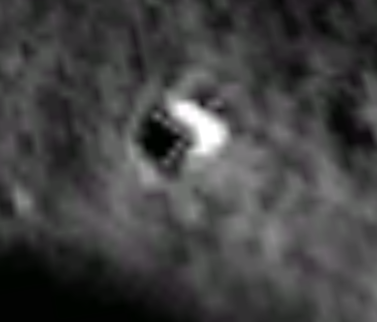 The Alien Bases Found on Our Moon and Mars 75