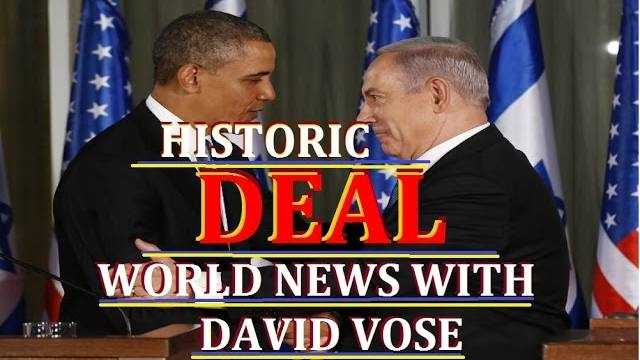 Rothschilds Make Historic Deal With U S Government - It's over! 23
