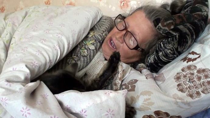 Mystery Kalachi sleep epidemic continues 109