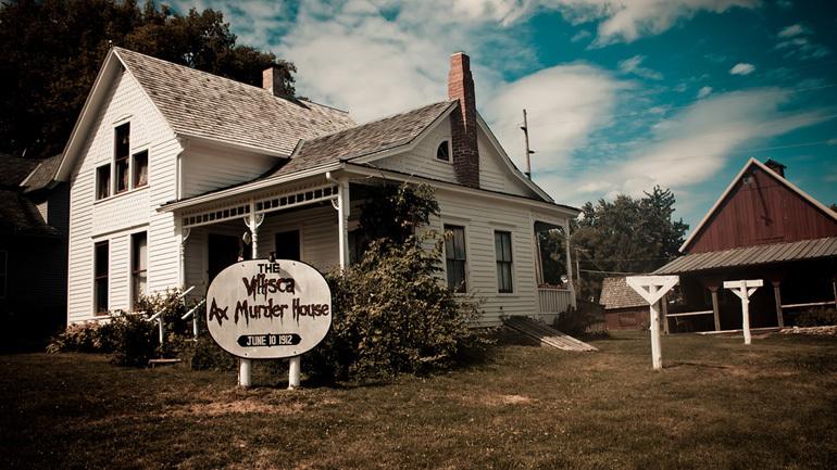 Villisca Ax Murder House and Museum