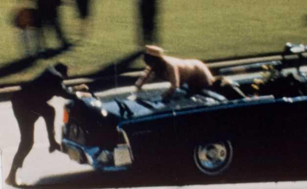 Did The U.S. Secret Service Help Kill JFK? 1