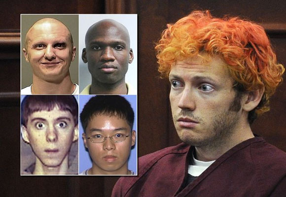 You'll Never Guess What Every Mass Shooting Has In Common, And It Isn't Weapons 86