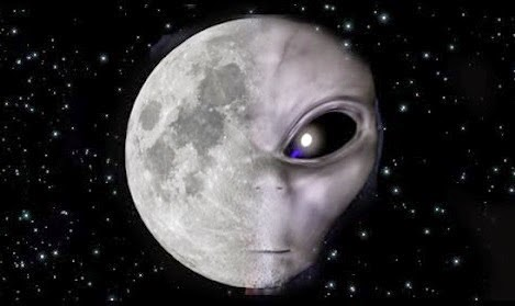 The Alien Bases Found on Our Moon and Mars 54