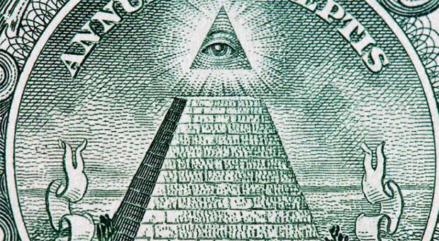 The Paradox Of The Illuminati 1