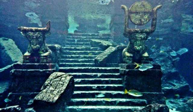 Are These Amazing Underwater Structures Evidence for a Lost Civilisation? 19