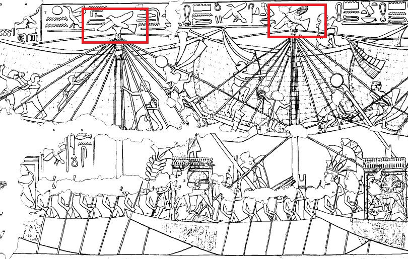 Did Ancient Egyptians Have Airplanes? Mechanical Engineer Thinks So 9