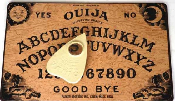 Ouija Boards Become A Christmas 'Must Buy': Church Warns 'Don't Let This Darkness Into Your Lives'  89