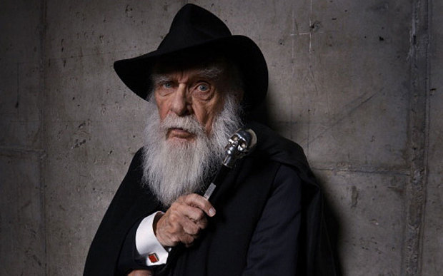 James Randi: debunking the king of the debunkers 8