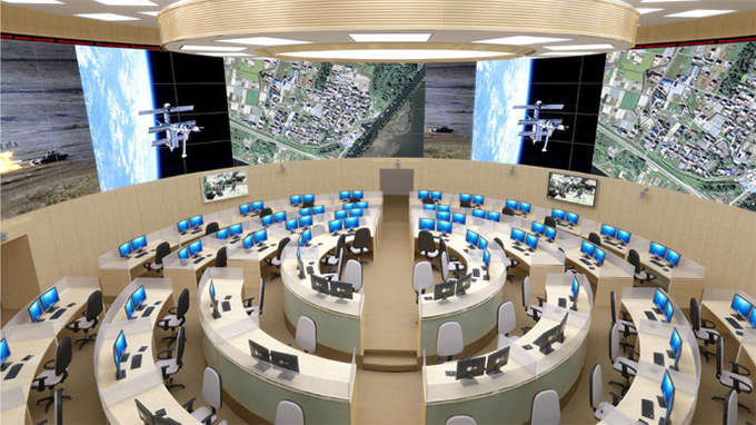 Russia launches 'wartime government' HQ in major military upgrade - Preparations for War? 5