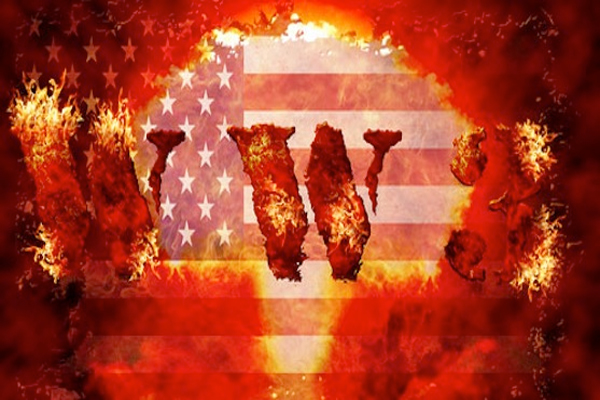 Russian Politician Warns Of WW3 After January 15th Get Ready To Mobilize