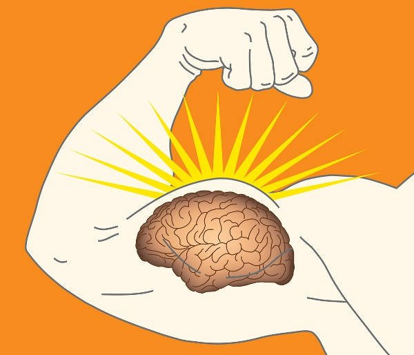 New Study Suggests It Is Possible To Maintain Muscle Using Just Your Brain 86