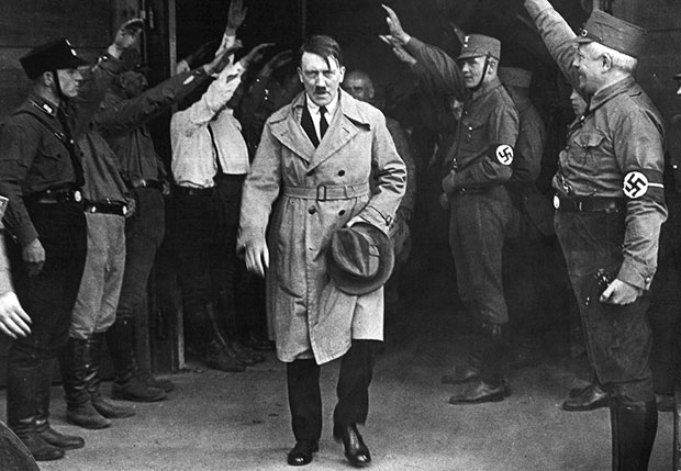 12 Things You Were Not Told About Adolph Hitler and Nazi Germany 13