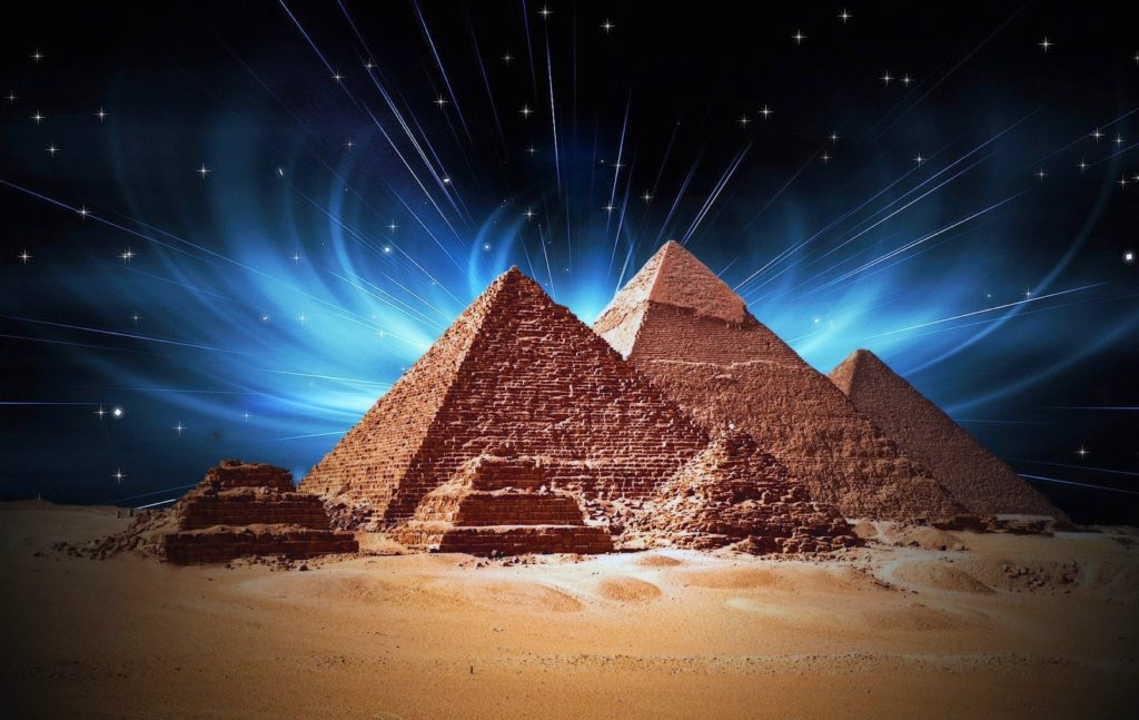 The Egypt Code: The Mystery of 10,500 BCE 6