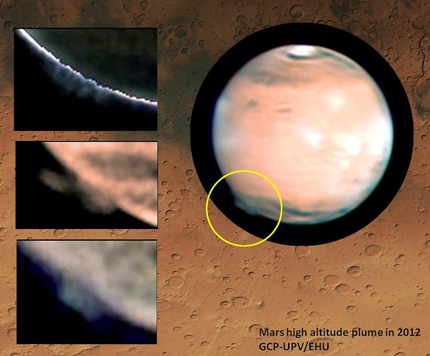 New Mysterious Mars Plumes Defy Any Explanation 6