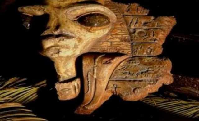 Egyptian Artifacts Discovered In Jerusalem Kept Secret By Rockefeller Museum. ALIEN Origin? 1
