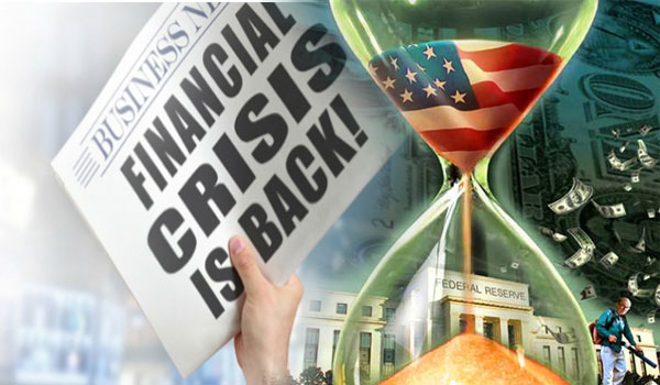 ECONOMIC MELTDOWN 2015 IS IMMINENT: ARE YOU PREPARED? 86