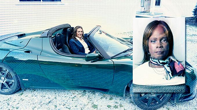Martine Rothblatt - The Trans-Everything CEO 92
