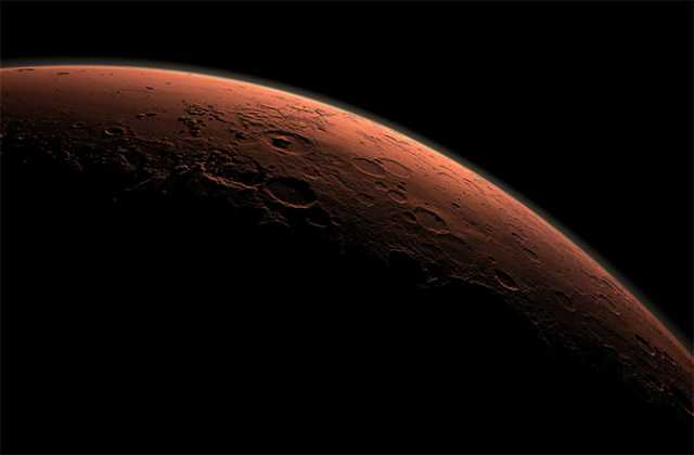 New Mysterious Mars Plumes Defy Any Explanation 86