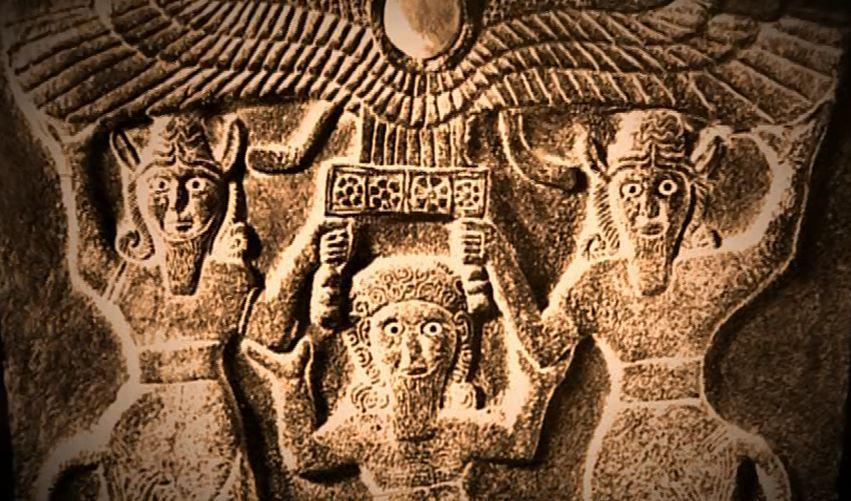 The 14 Tablets of Enki (Former Anunnaki Leader of Planet Earth) 9