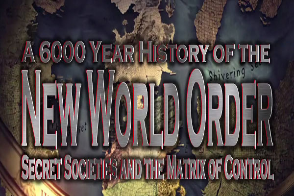 THE NEW WORLD ORDER – A 6000 Year History, which you will definitely want to know 87