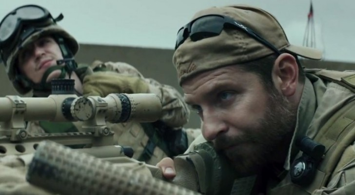 """The Truth Is Unspeakable."" What A Former American Sniper Has To Say About His Duty In The Iraq War 87"