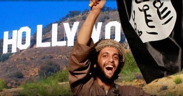 Hollywood Studio Busted Producing ISIS Videos 25