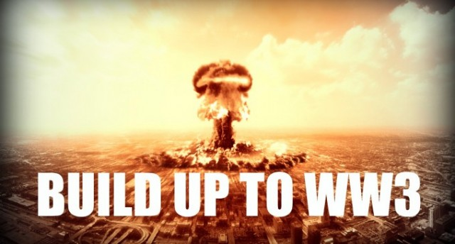 US vs Russia: 'Group-Thinking' the World into a New War 30