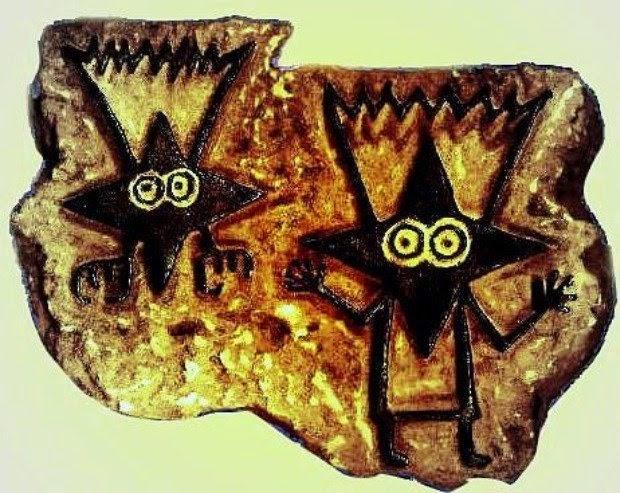 Native Elders Reveal Centuries Of Extraterrestrial Contact Lore 93