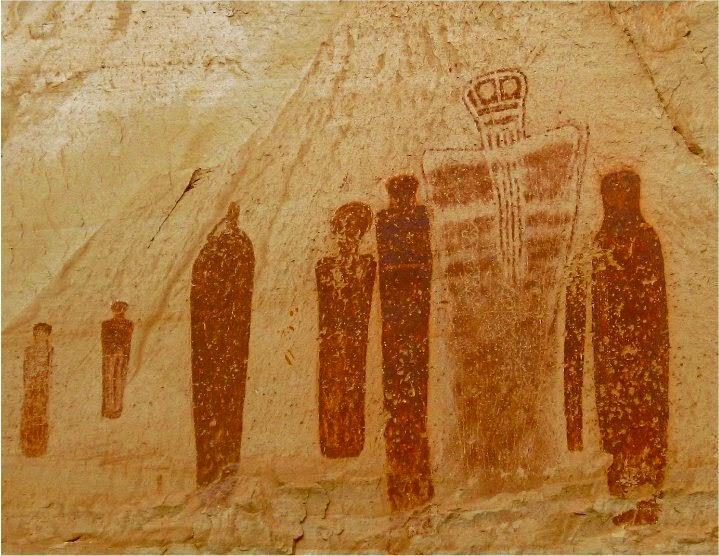 Native Elders Reveal Centuries Of Extraterrestrial Contact Lore 94