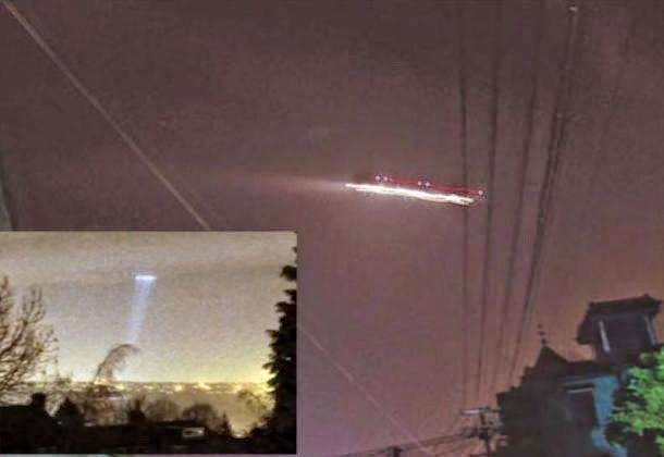 Unidentified Flying Objects – The Reality, The Cover-Up And The Truth 31