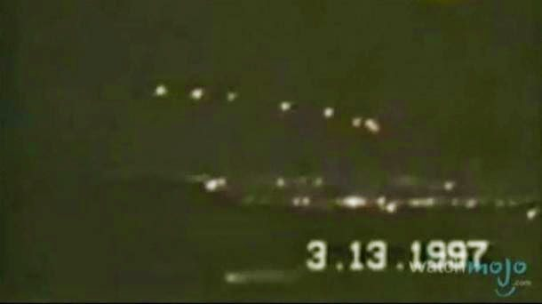 Unidentified Flying Objects – The Reality, The Cover-Up And The Truth 27