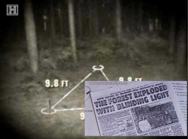 Unidentified Flying Objects – The Reality, The Cover-Up And The Truth 24