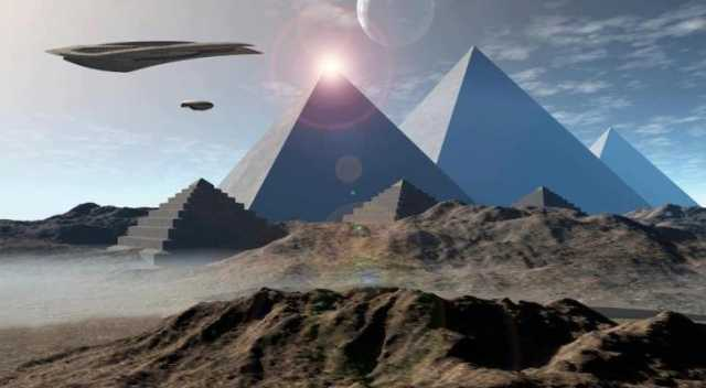 Unidentified Flying Objects – The Reality, The Cover-Up And The Truth 93